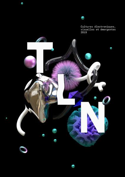 Festival – TLN 2019 – Nouveaux territoires hybrides à Toulon - 1