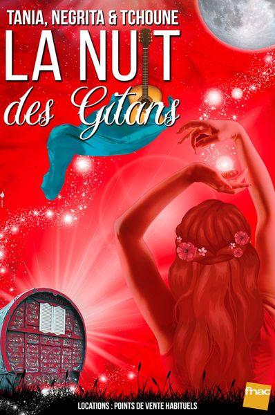Les Moments de Clair Val : «La Nuit Des Gitans» à Carqueiranne - 0