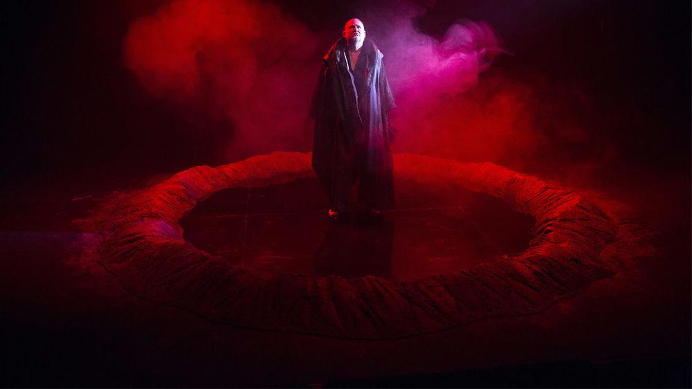Théâtre – Une saison en enfer à Toulon - 0