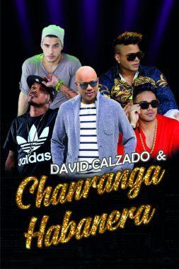 Festival cubain Bayamo : Concert de David Calzado et La Charanga Habanera à La Seyne-sur-Mer - 1