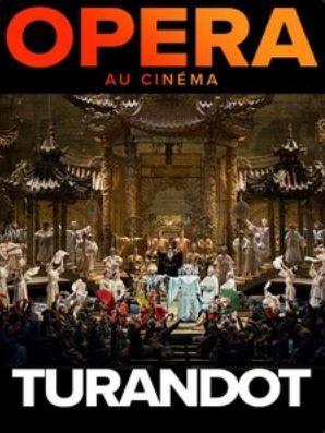Cinéma – The MET Opera / Turandot à Toulon - 0
