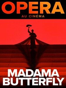 Cinéma – The MET Opera / Madame Butterfly à Toulon - 1