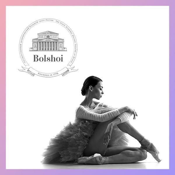 Cinéma – Ballet Bolchoï Moscou / Raymonda à Toulon - 0