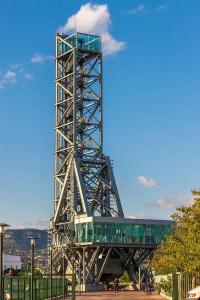 Visite gratuite du Pont des Chantiers à La Seyne-sur-Mer - 0