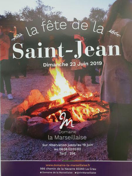 la fête de la St Jean à La Crau - 0