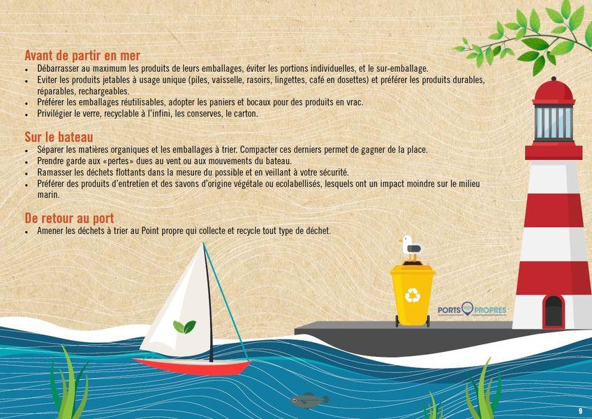 Campagnes inf eau et Eco gestes à Le Pradet - 0