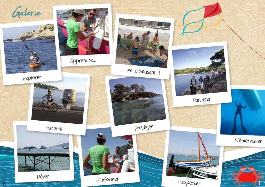 Campagnes inf eau et Eco gestes à Le Pradet - 11