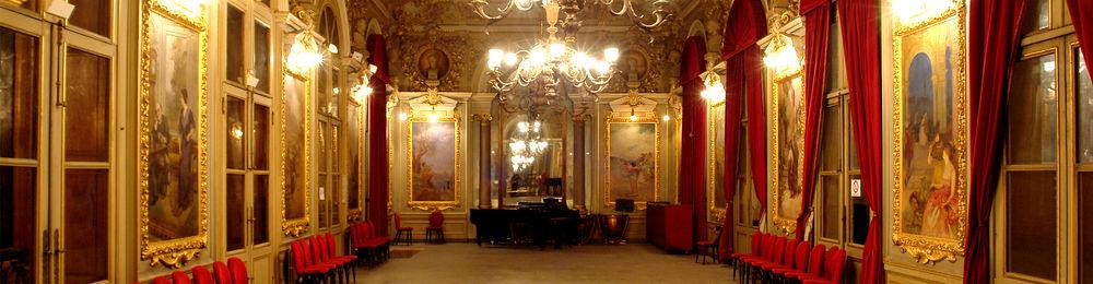 Concert – L'Heure Exquise / Récital Chœur de l'Opéra de Toulon à Toulon - 0
