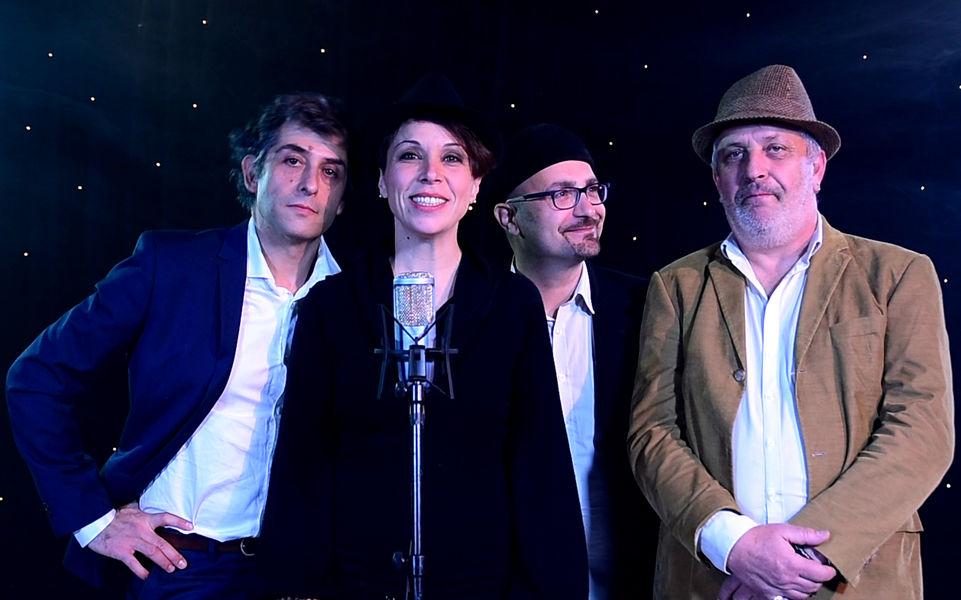 Les Vendredis de Bourradet «L'Anima Lotta» (folk musique du monde) à La Seyne-sur-Mer - 2