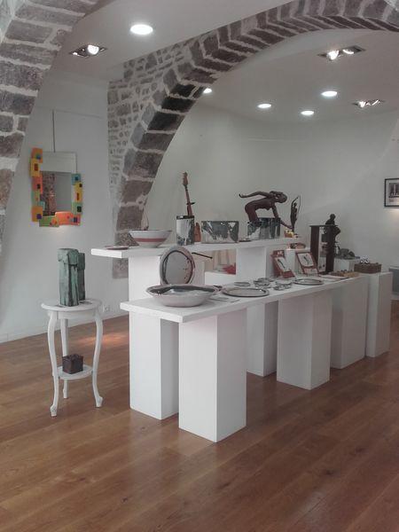 Exposition «Echos d'Art» à Ollioules - 3