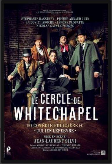 Théâtre – Le cercle de Whitechapel à Toulon - 1
