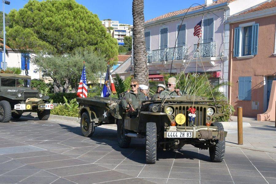 Fête de la Libération à Saint-Mandrier-sur-Mer - 0