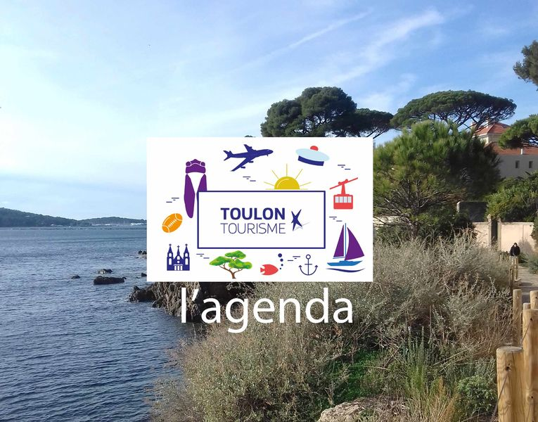 Exposition – Olivier Pastor et Hortense Hébrard à Toulon - 0