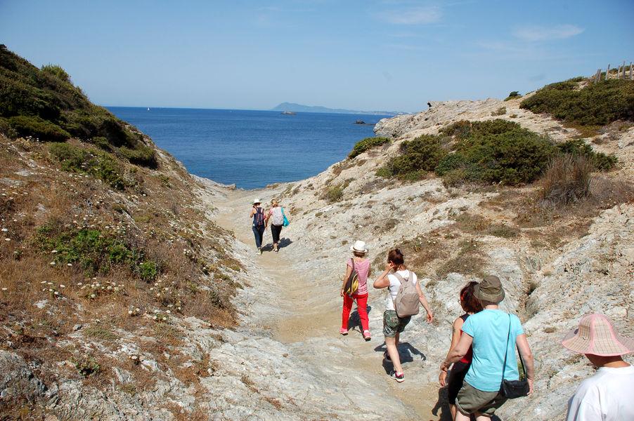La presqu'île enchantée (balade en chanson) à Hyères - 7