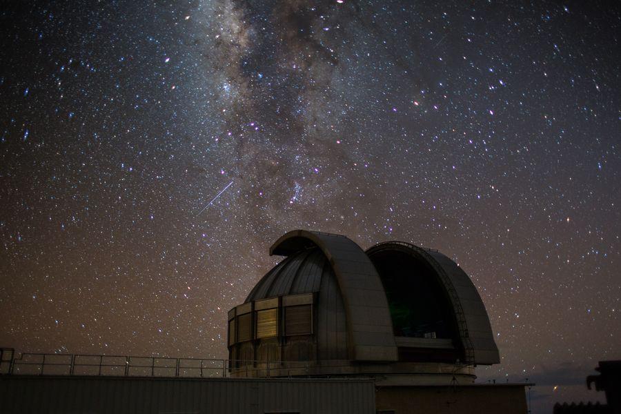 Jour de la nuit des étoiles à Hyères - 0