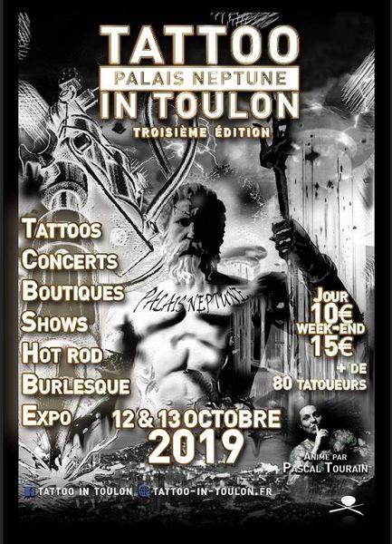 L'encre en fête à Toulon - 0