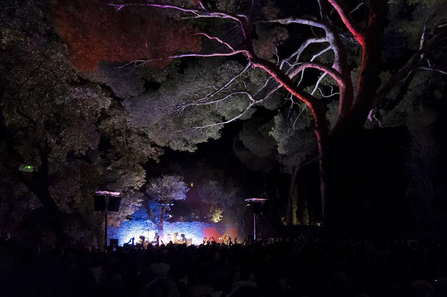 Midi Festival à Hyères - 8