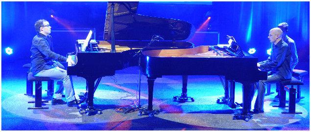 Concert – Conférence – Les Préludes de Debussy – Festival de Musique Toulon & région à Toulon - 1