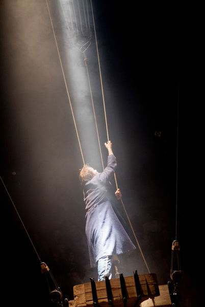 Cirque «Campana» avec la compagnie Cirque Trottola à Ollioules - 1