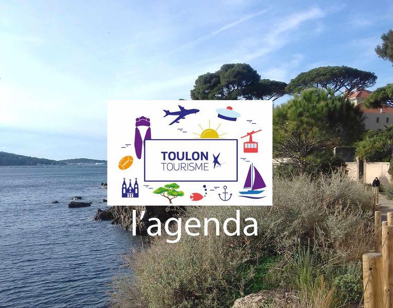 Conférence – Histoire de Toulon par l'image / Quartiers Ouest à Toulon - 0