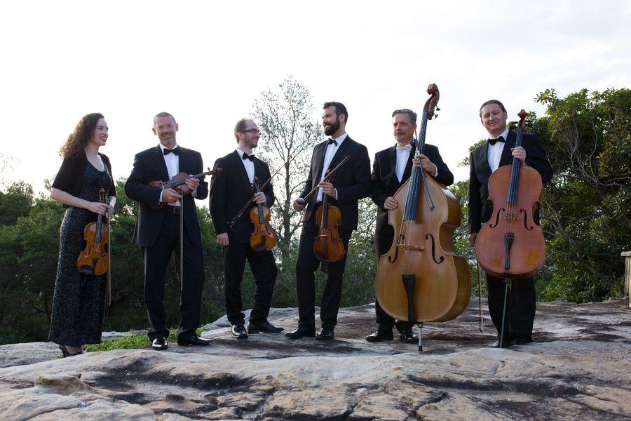 Concert Chambre Philharmonique de Cologne à Hyères - 1