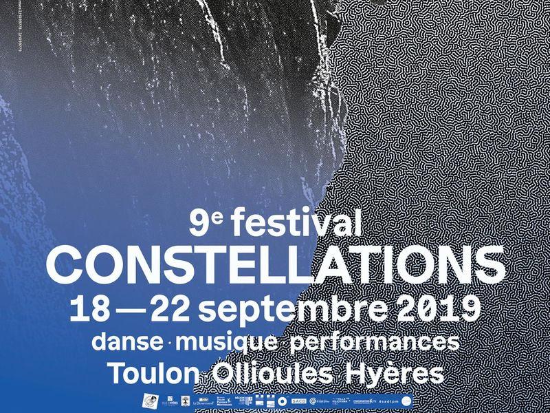 Festival Constellations #9 à Toulon - 0