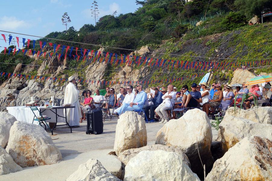 Le Levant fête la mer à Hyères - 0