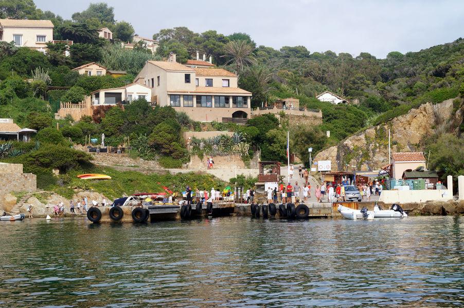 Le Levant fête la mer à Hyères - 3
