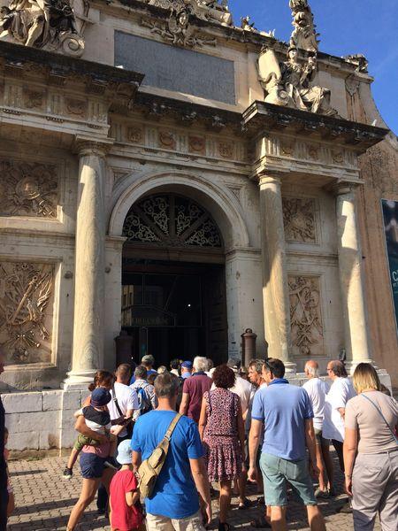 36es Journées Européennes du Patrimoine à Toulon - 2