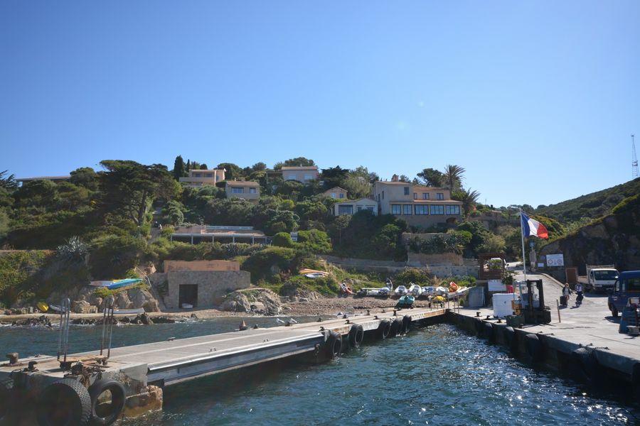 Le Levant fête la mer à Hyères - 4