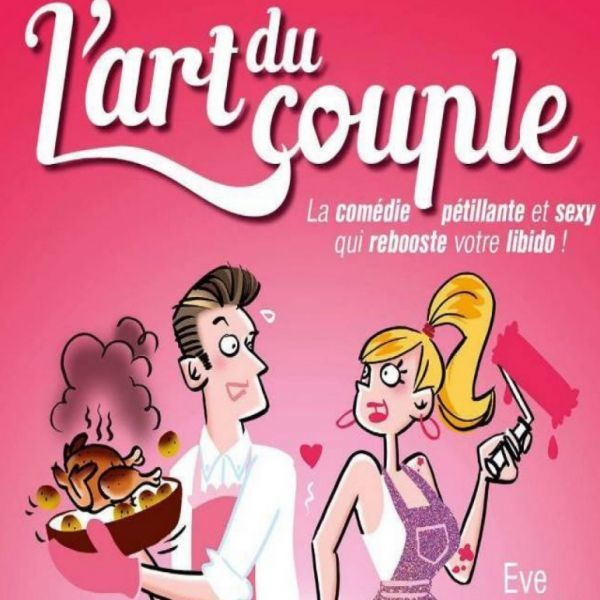 Spectacle – « L'art du couple » à Toulon - 0