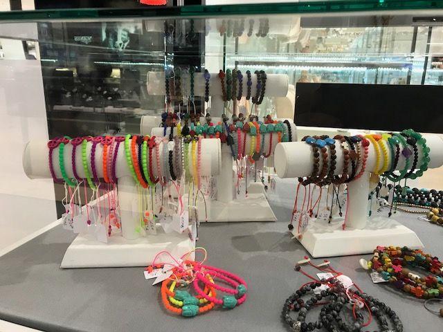 Expo vente de bijoux artisanaux – ZZLGB à Hyères - 4