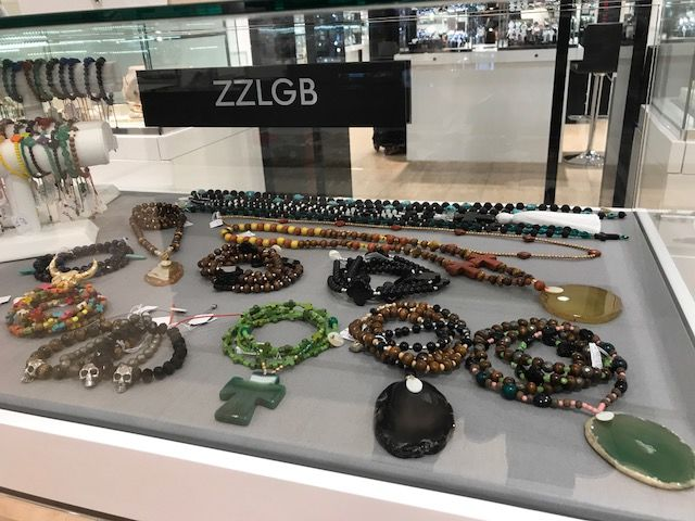 Expo vente de bijoux artisanaux – ZZLGB à Hyères - 6