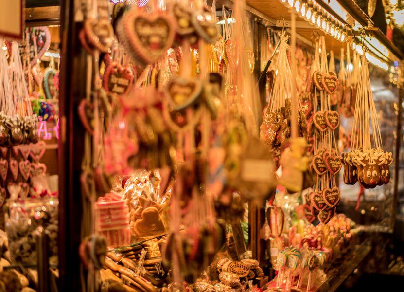 Marché de Noël à La Crau - 0