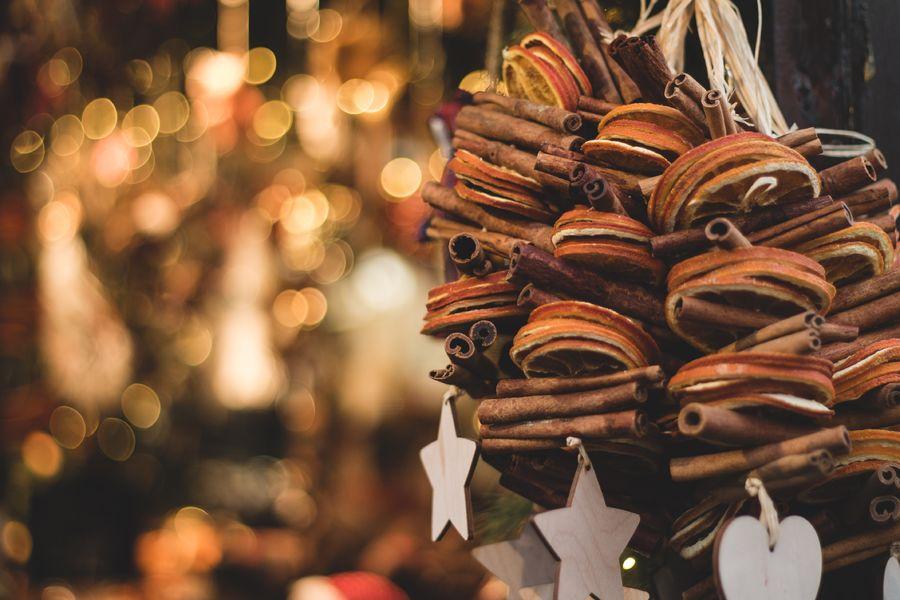 Marché de Noël à La Crau - 1