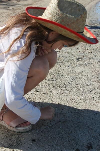Sortie enfant «Dans la peau d'un explorateur» à Six-Fours-les-Plages - 2