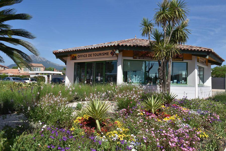 Office de Tourisme de La Crau à La Crau - 0
