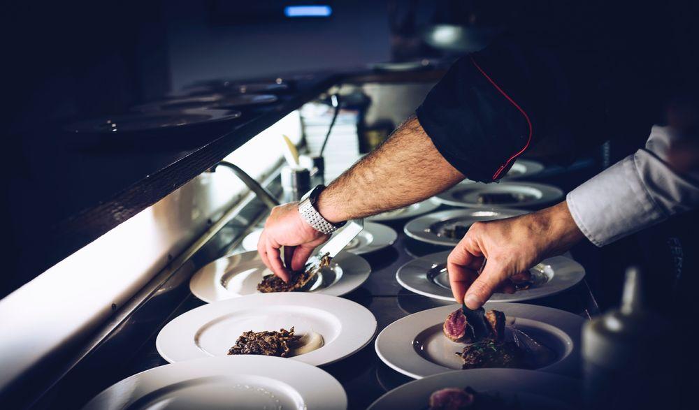 Repas gastronomique caritatif : La tablée de Nonette à Hyères - 0