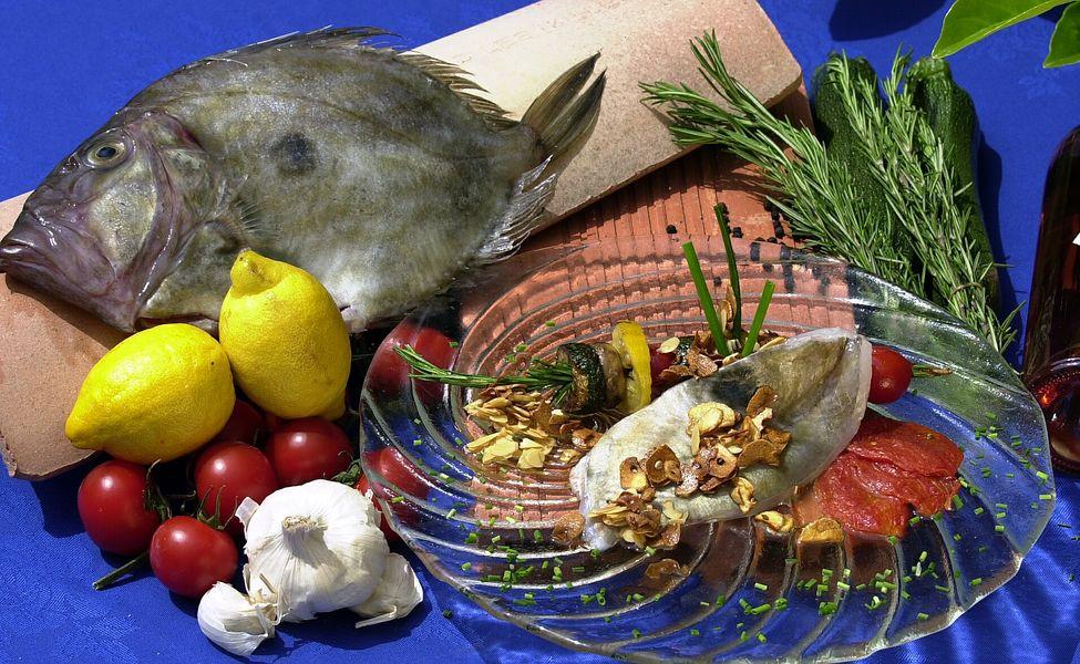 Repas gastronomique caritatif : La tablée de Nonette à Hyères - 1