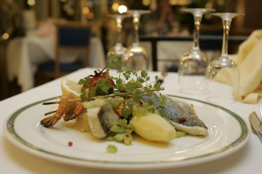 Repas gastronomique caritatif : La tablée de Nonette à Hyères - 2