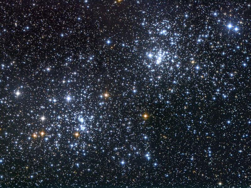 Soirée «Découverte du ciel en coupole» à Ollioules - 2