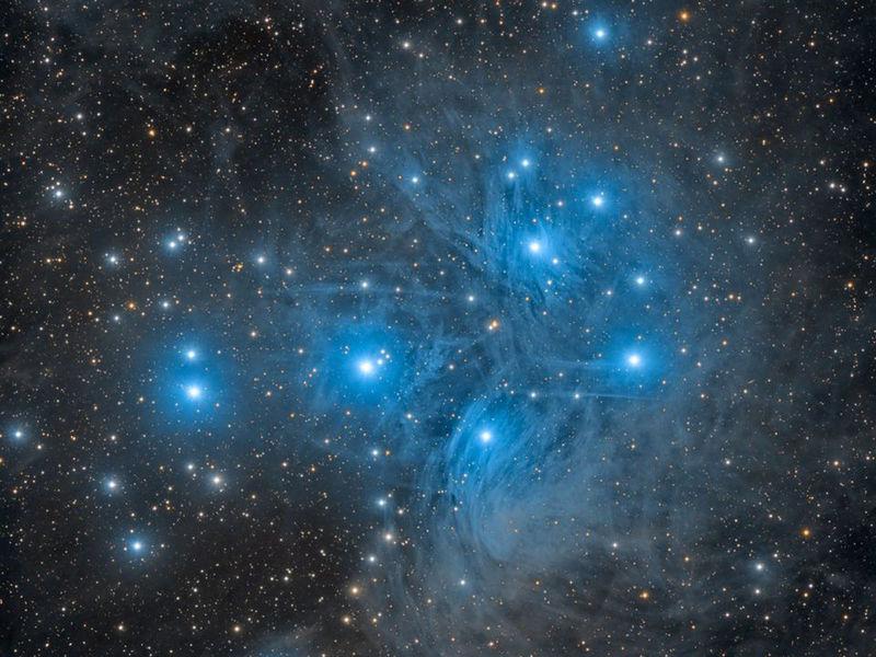 Soirée «Découverte du ciel en coupole» à Ollioules - 4