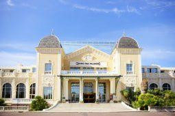 Visite guidée Casino Hyères centre