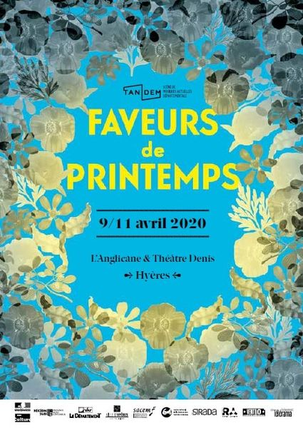Festival Faveurs de Printemps à Hyères - 0
