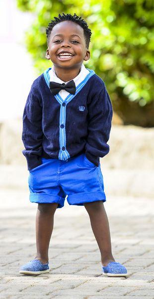 Défilé de mode avec les enfants à Hyères - 0