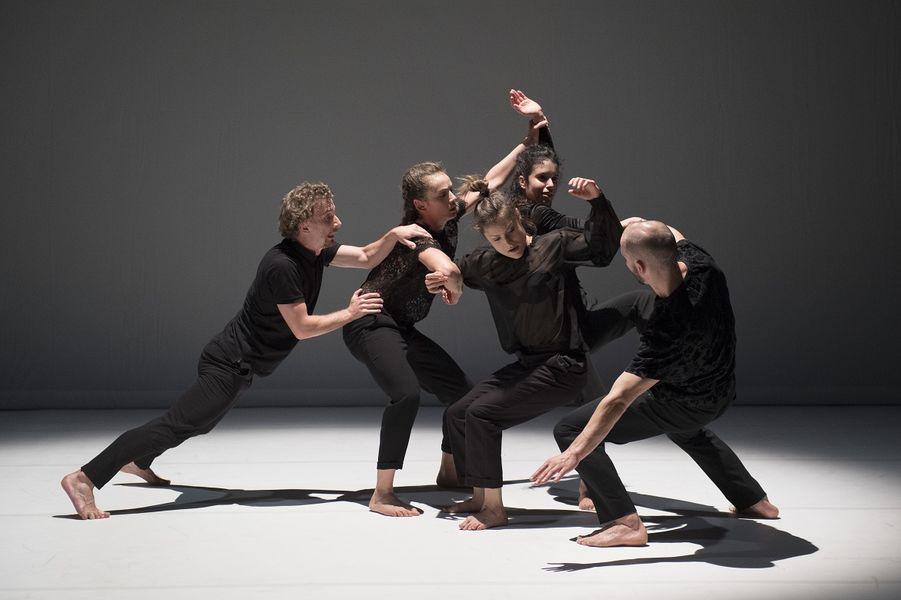 Danse «Quintette» à Ollioules - 0