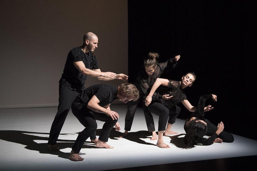 Danse «Quintette» à Ollioules - 3