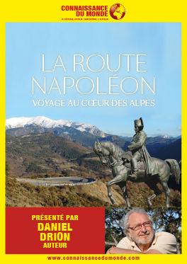 Cinéma – Connaissance du Monde / La Route Napoléon à Toulon - 0