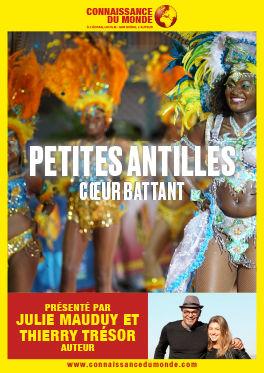 Cinéma – Connaissance du Monde / Les Petites Antilles à Toulon - 0