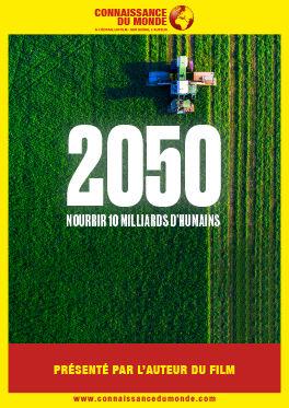 Cinéma – Connaissance du Monde / 2050 à Toulon - 0